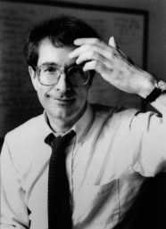 """Howard Gardner, cha đẻ của thuyết """"đa thông minh""""."""
