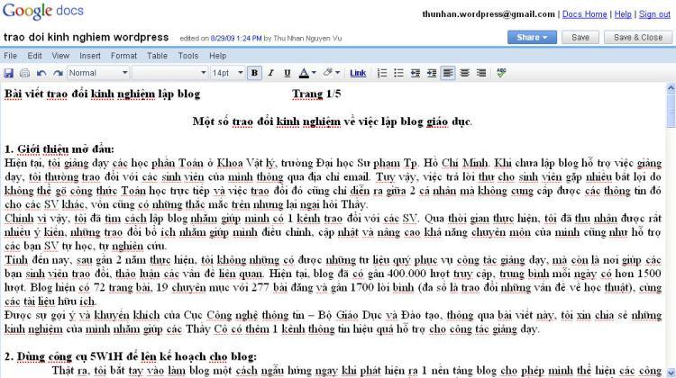 Văn bản nguyên gốc bằng tiếng Việt mà M4Ps đã thử nghiệm